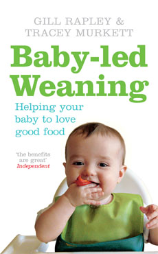 Rapley weaning fuss free solids new blw book baby led weaning helping your baby to love good food forumfinder Image collections
